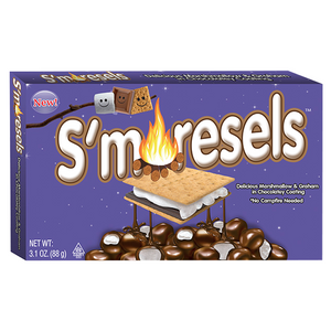 S'Moresels Cookie Dough Bites 88g