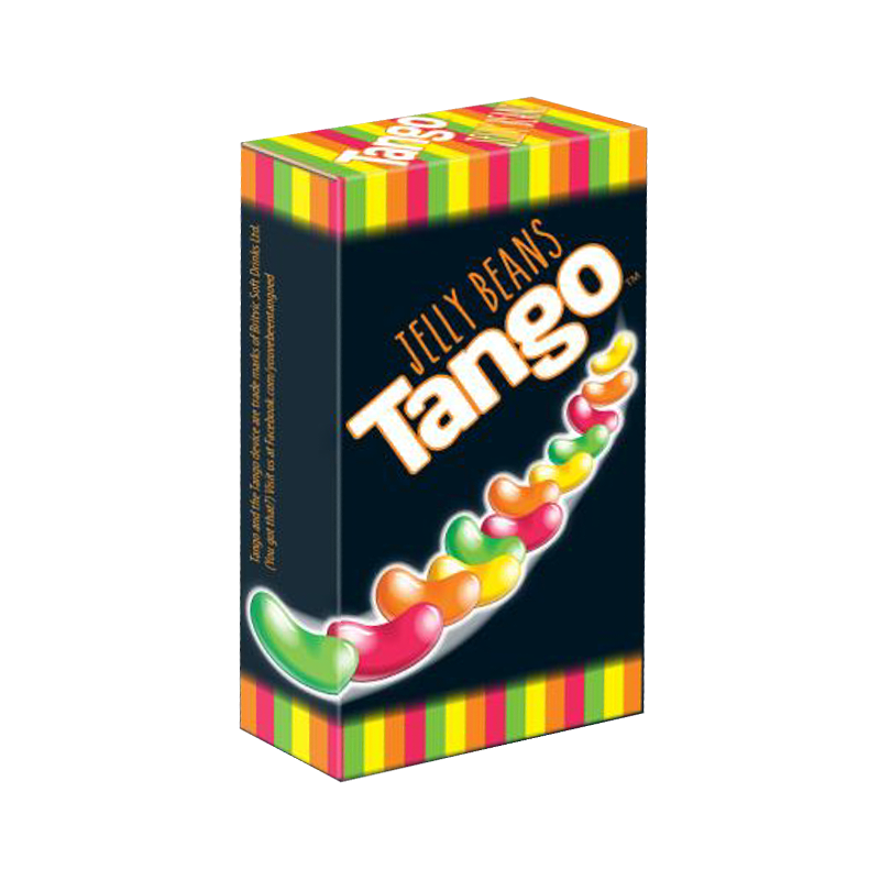 Tango Jelly Beans 18g