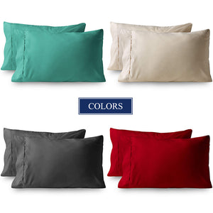 Egyptian Quality Pillow Cases