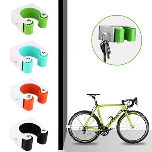 (Factory Outlet) (50% OFF!!)Bicycle Rack Storage