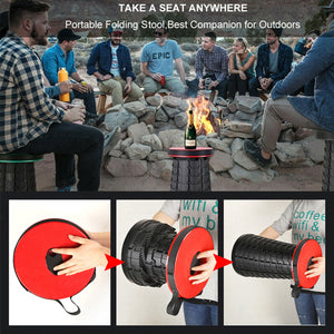 Portable Fishing Stool