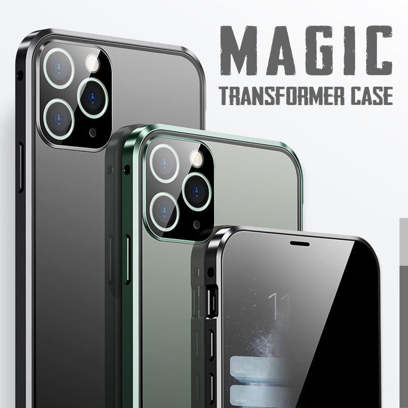 (50% !!!)Magic Transformer Case(Buy more save more)