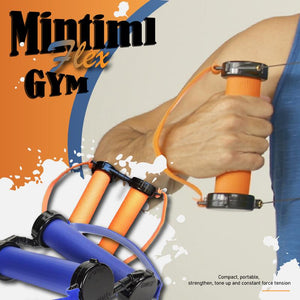 Mintiml Flex Gym