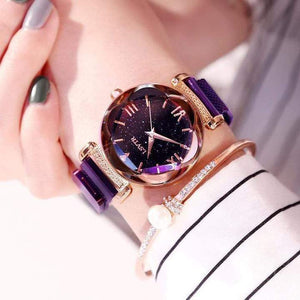Magnetic Starry Sky Watch(BUY 2 FREE SHIPPING)