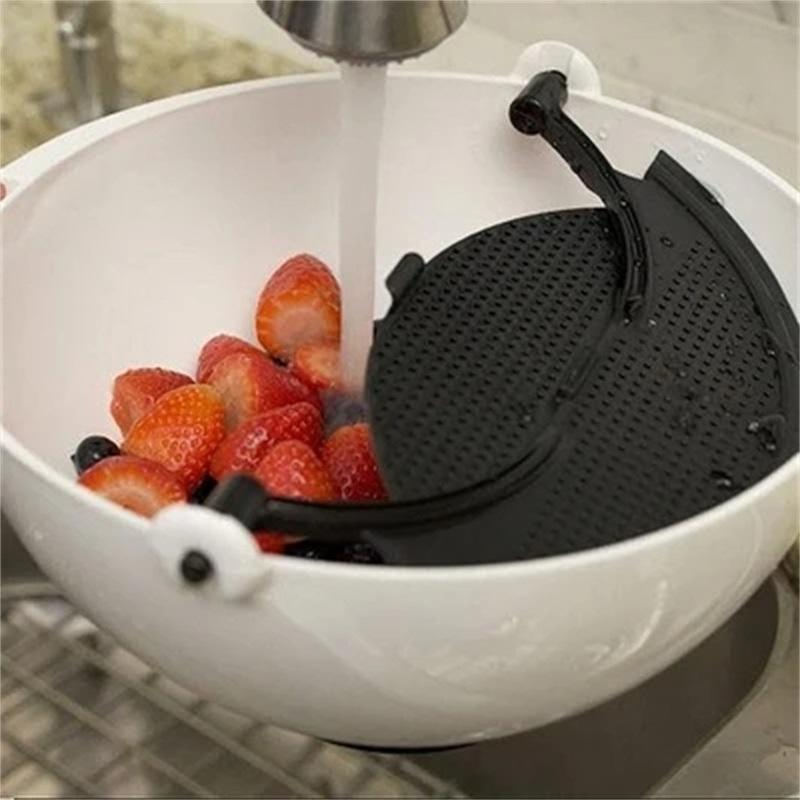 Multi-Purpose Mixing Bowl