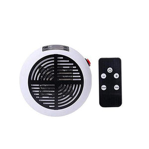 Mini Warm Air Blower