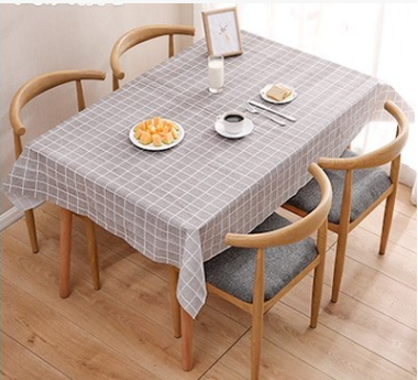 Wash-Free Degradable Tablecloth