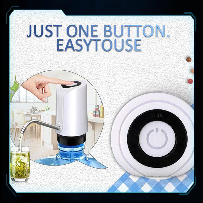 Smart Wireless Water Pump