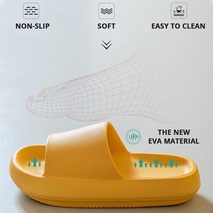 (50% OFF)Universal Quick-drying Thickened Non-slip Sandals