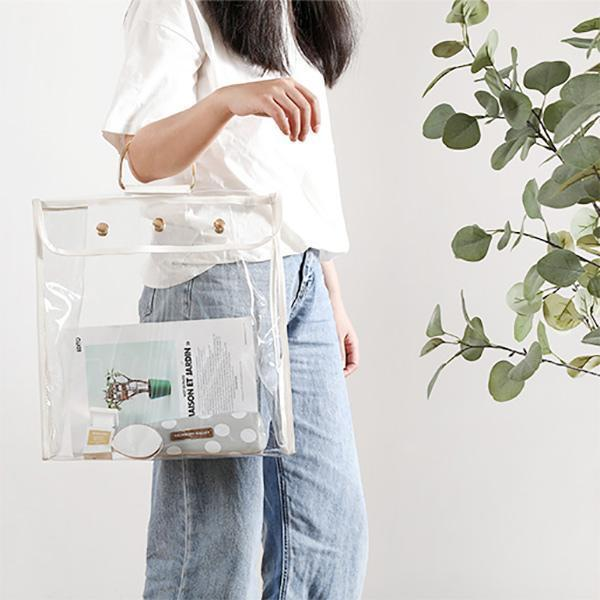 Clear Dust-proof Bag
