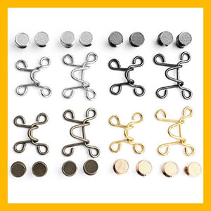(60% OFF)Adjustable snap Button Set