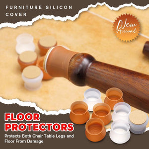 (50% OFF)Felt table and chair protective cover