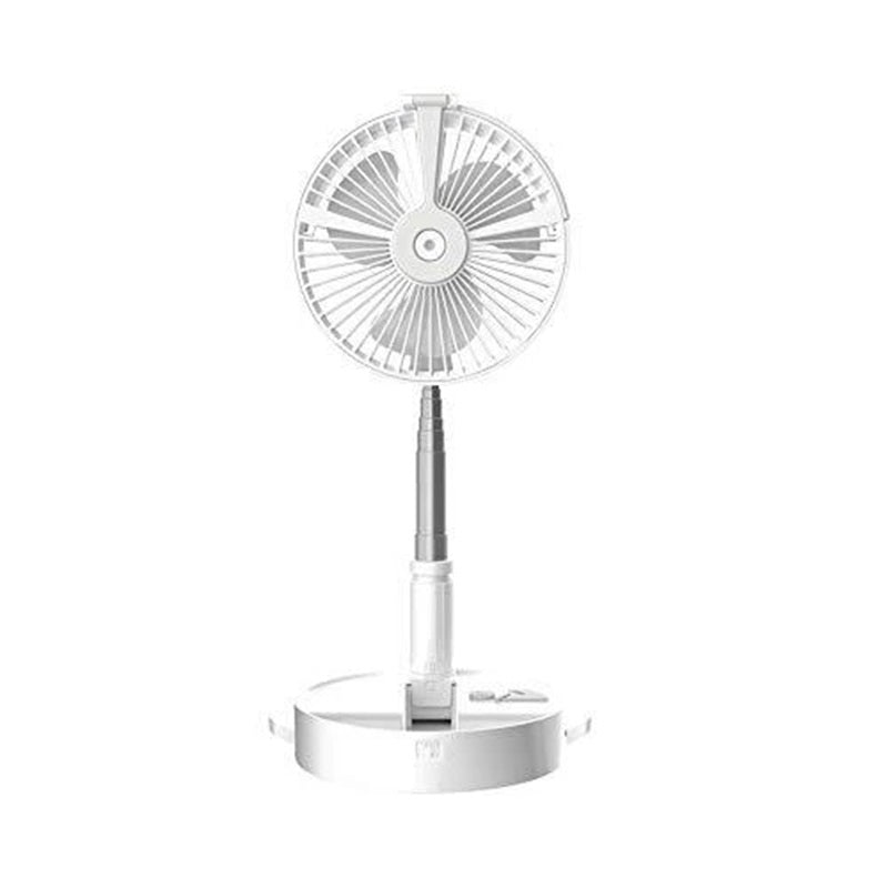 Multifunctional Electric Fan