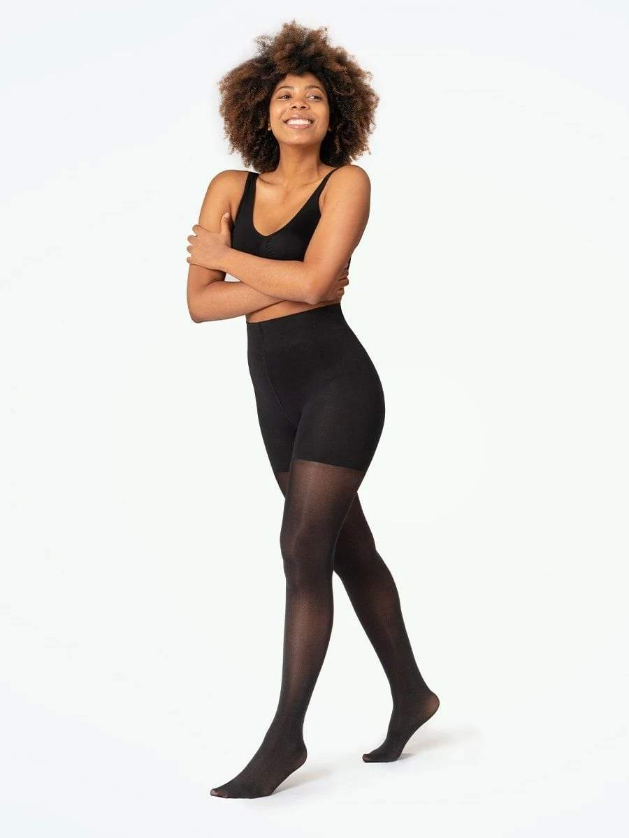 Tear-proof Shaping Tights
