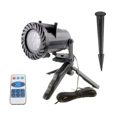 LED Projector Light