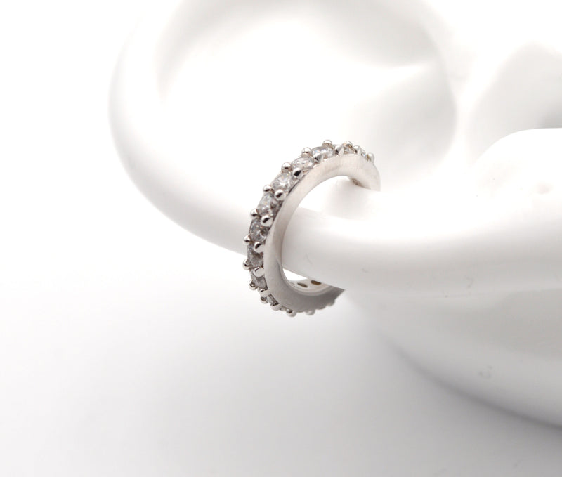 EAR CUFF | Sterling Silber