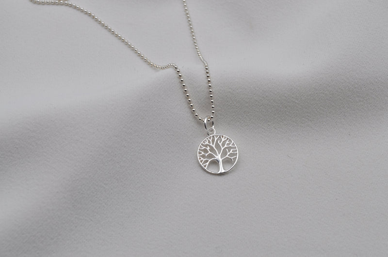 TREE OF LIFE - Lebensbaum 925er