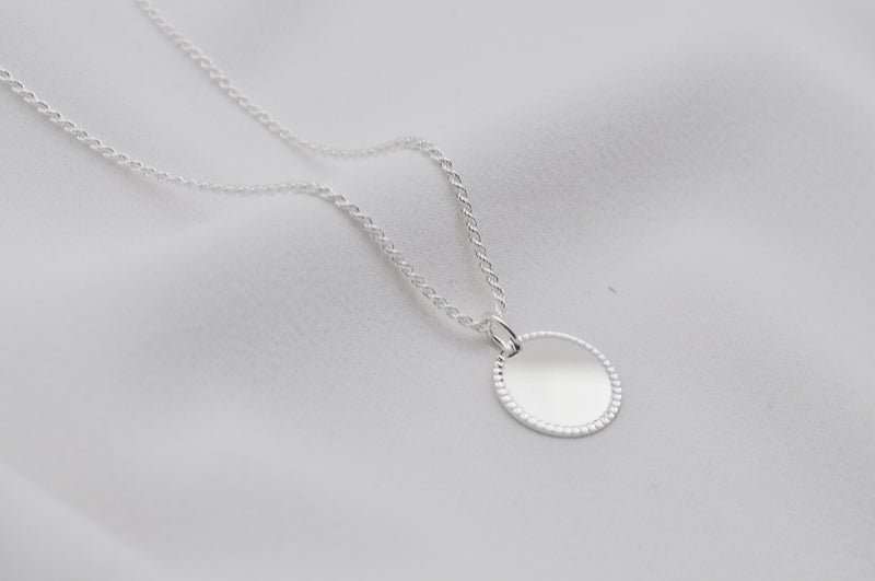 KATE VINTAGE CHAIN | FAMILY CHAIN | Sterling Silber