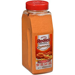 Franks RedHot Original Seasoning