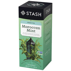 Stash Premium Green Tea 30ct