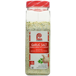 Lawry's Garlic Salt Seasoning 28oz (1lb 12oz)
