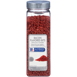McCormick Bacon Flavored Bits 13oz