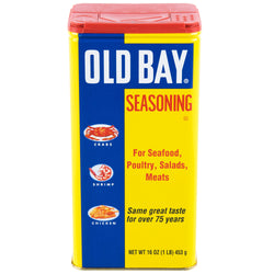 Old Bay Seasoning 16 oz (1lb)