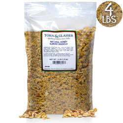 Granola 4lb Bag Natural Honey Almond