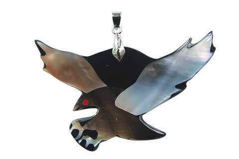 Abalone Flying Eagle