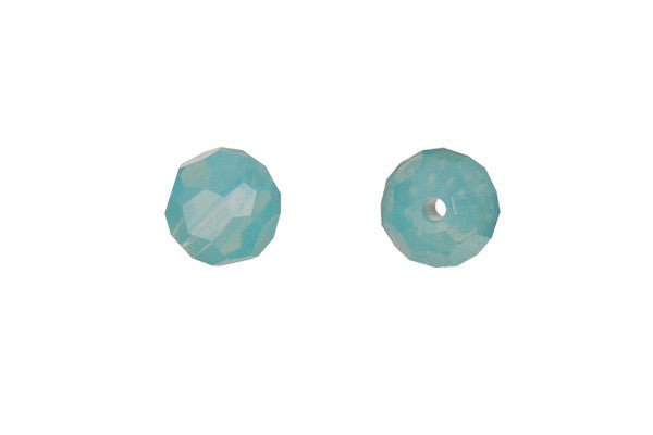 Swarovski Crystal Faceted Round (5000) Pacific Opal