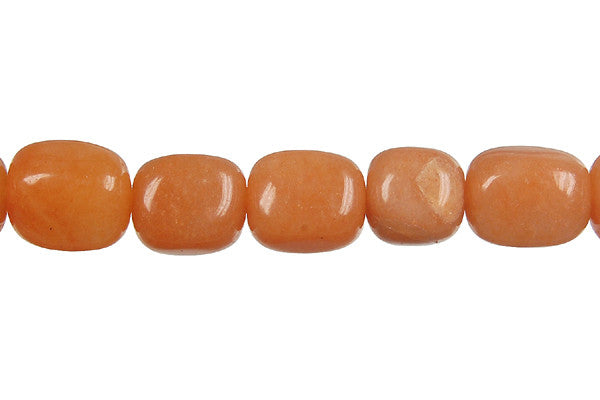 Carnelian Smooth Nugget Beads
