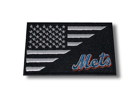 Patch - One7 Style - New York Mets