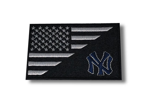 Patch - One7 Style - New York Yankees