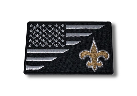 Patch - One7 Style - New Orleans Saints