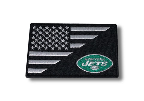 Patch - One7 Style - New York Jets