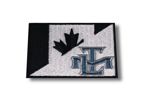 Patch - One7 Style - Toronto Maple Leafs