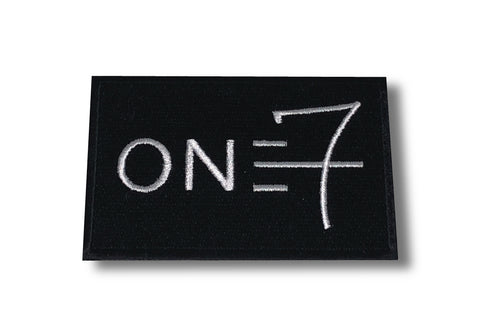 Patch - One7 Style - Original