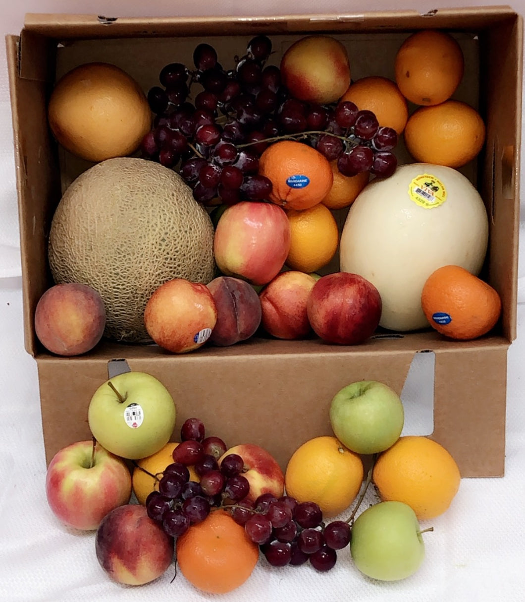 Large Size Fruit Box