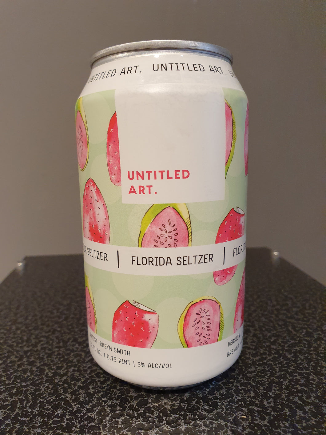 Florida Seltzer (version 1)