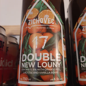 Double New Louny 17