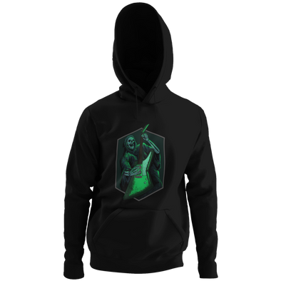 Hoodie Solo of the death Herren (Limited edition)