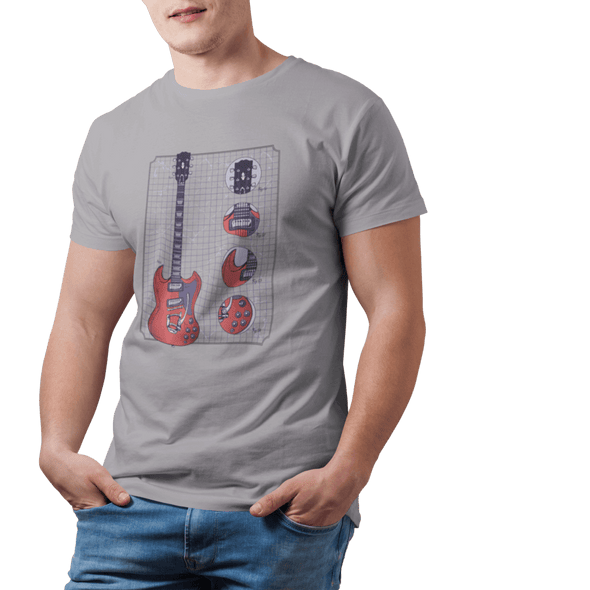 T-Shirt The Classic #2 Herren