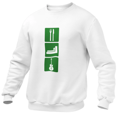 Sweatshirt The essentials Herren