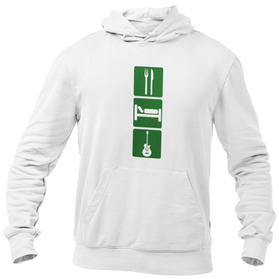 Hoodie The essentials Herren