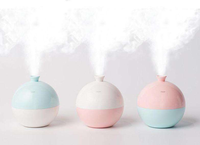 Balloon Ultrasonic H2O Humidifier - Best Humidifer | H2O Humidifier