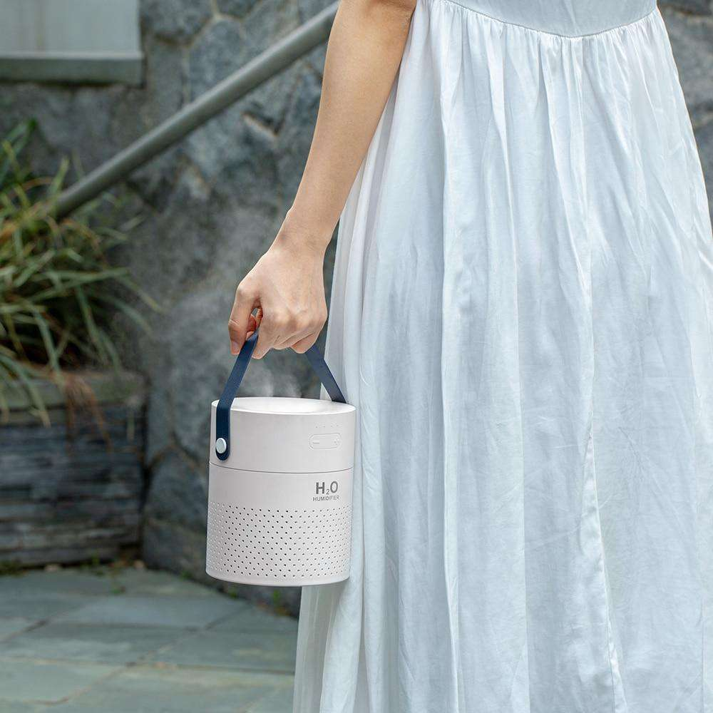 Best Warm Mist Humidifier - Portable Humidifiers