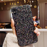 Luxury Fashion Glitter Bling Case For iPhone 11 iPhone 11 Pro iPhone 11 Pro Max Case