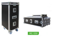 Mic Stand Road Case (MC-550)