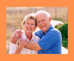 Senior's Health Supplements in Canada