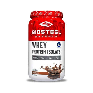 BioSteel Whey Protein Isolate, 816 g